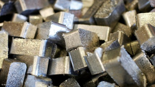 Record-high margins for aluminium sales