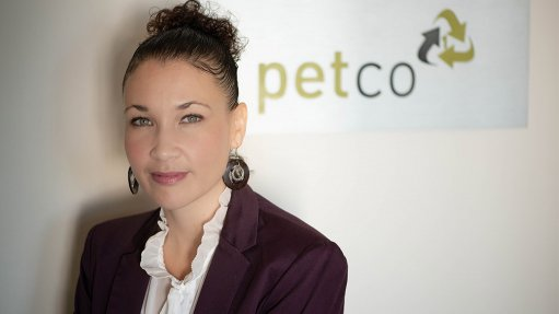 JANINE BASSON Petco is well placed to continue delivering results in this next stage of South Africa's environmental legislation