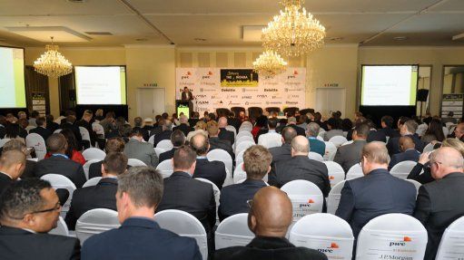 Joburg Indaba to provide 'reality check', promote investment