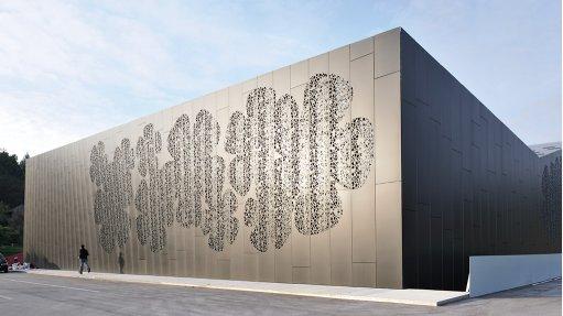 Company diversifies  aluminium offering