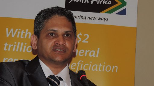 SA delegation arrives in Japan for investment mission