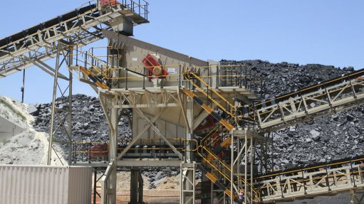 Efficient crushing reduces downtime risks