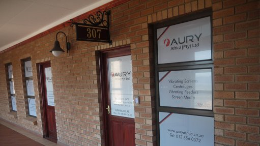 Company opens  new office to increase its footprint