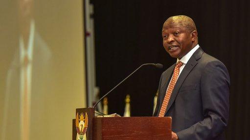 Ramaphosa's new 10-person land reform advisory panel