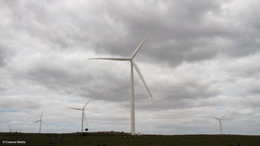 Wind body seeks right to contest Nersa report on delayed renewables projects