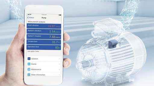 Zest WEG Group launches new motor monitoring solution