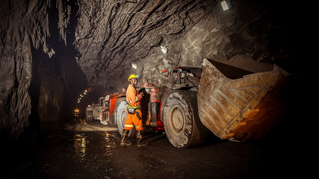 COMMON GROUND The future of the Tanzanian mining industry relies on finding common ground between investors and the government