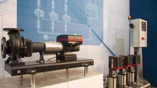 Energy efficient pumps solve water challenges