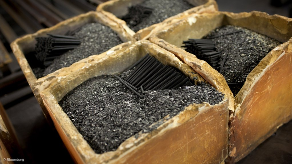 BENEFICIATION BONUS  As graphite is highly beneficiated at the mine, Graphex will not be subject to the export regulations