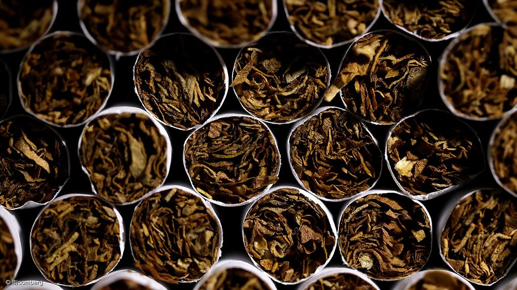 HARMFUL Plain packaging will limit the use of tobacco