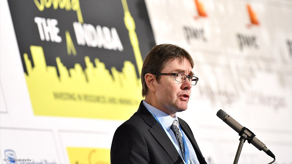 MCSA CEO Roger Baxter