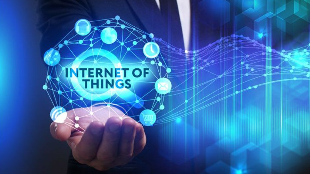 INTERNET OF THINGS An Internet of Things solution manages the transfer, processing and visualisation of measured data for PredictDrivetrain and NextGenSpec