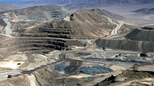 Hudbay Minerals responds to rumours of Chile deal