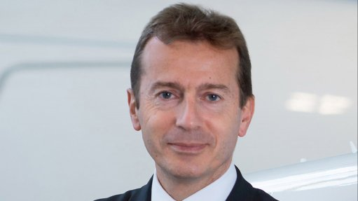 Aerospace group Airbus reveals its next CEO