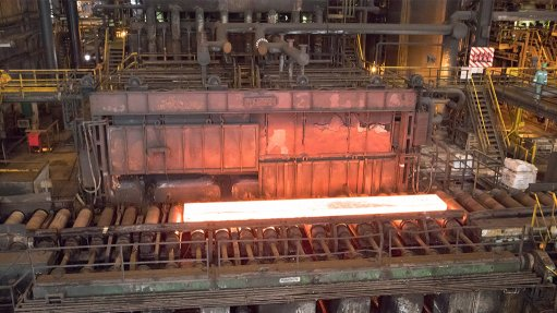 AMSA seeks growth opportunities in sub-Saharan Africa amid muted domestic steel demand