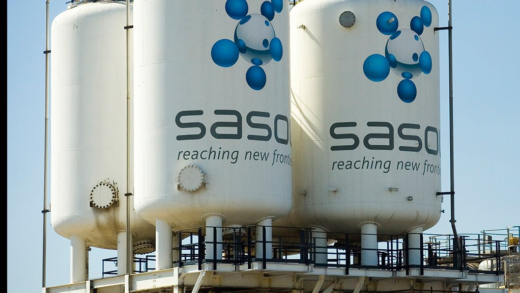REMAIN COMPETITIVE Sasol is looking to further enhance its performance by ensuring it is able to remain competitive at an oil price of $40/bl