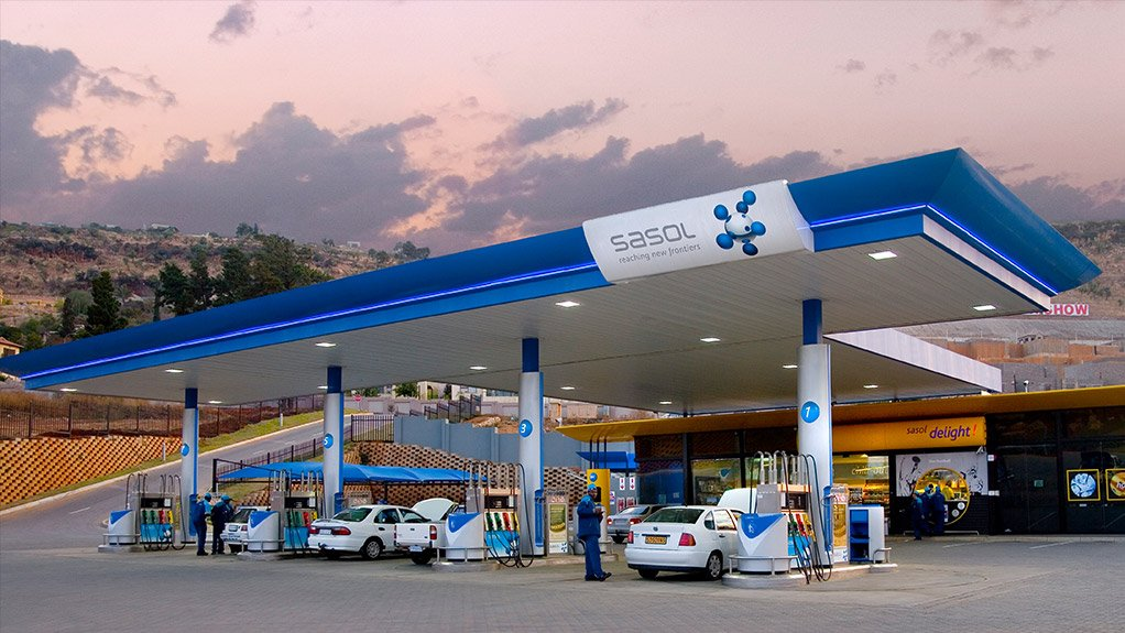 VALUE-BASED STRATEGY Sasol's value-based company strategy hopes to continually accelerate growth and benefit shareholders in the short, medium and long term