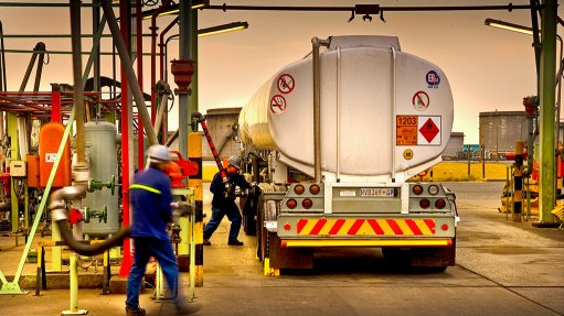 Sasol poised to improve operational performance in 2019