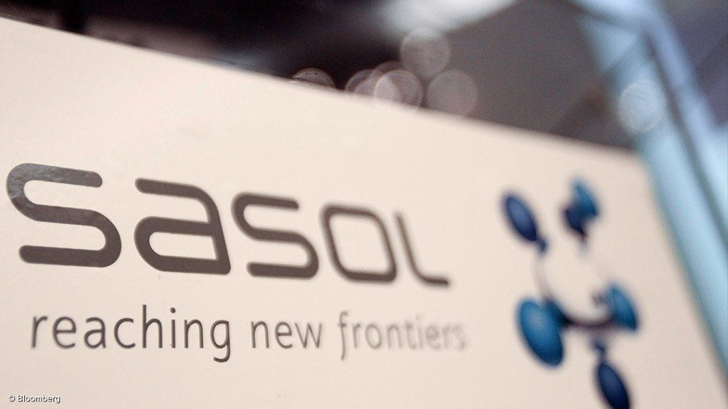 PROLONGED INDUSTRIAL ACTION Sasol employees and members of trade union Solidarity have been on a go-slow since September of this year