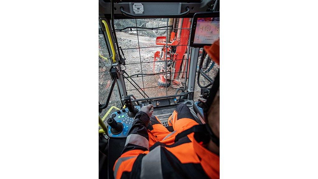 Sandvik expands drill rig offering