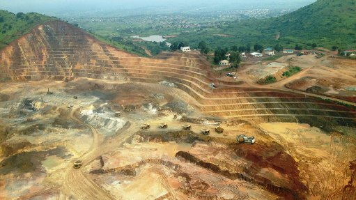 Congo miners seek concessions in new code as arbitration on hold