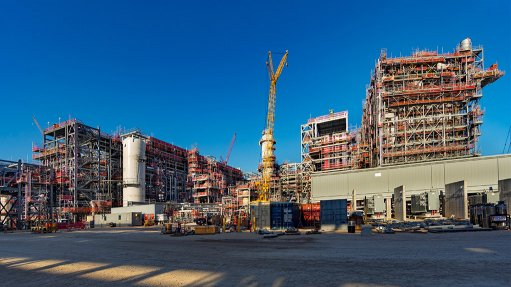 Sasol Lake Charles  – a picture worth $11.13-billion