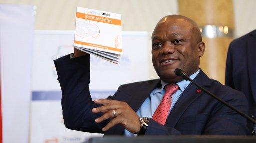 KZN MEC unveils 25 planned projects to attract R200bn investment