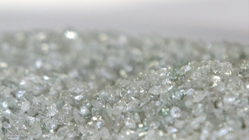 A NEW ERA Mining companies are embracing new technology for diamond recovery and scaling back on the use of conventional technologies