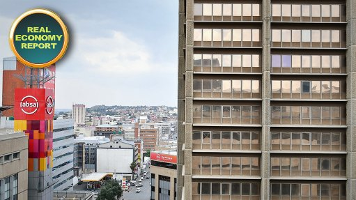 Divercity invests R2bn in Absa Towers, Jewel City redevelopments as part of inner city rejuvenation