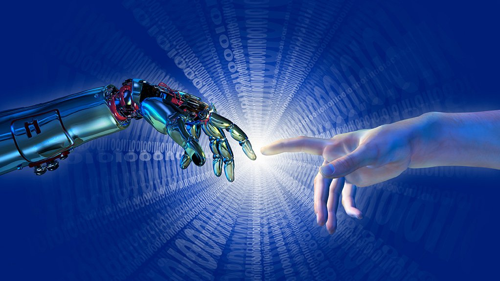 TECHNOLOGY UPTAKE  There is a trend of warehouses starting to use artificial intelligence