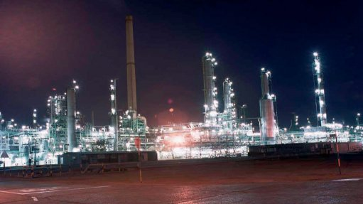 Sasol reports strong Natref turnaround as oil, rand provide Q1 tailwind
