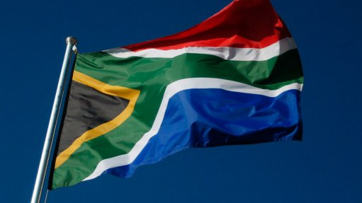 South Africa elected chair of ACF