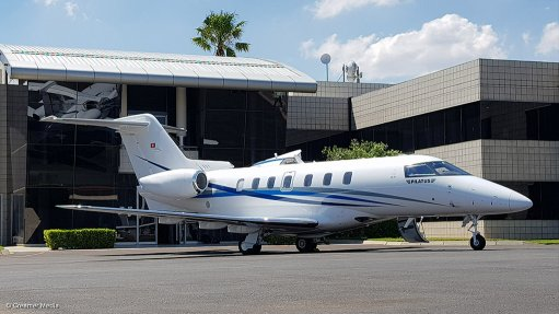 ExecuJet to offer customers new experience with super versatile jet
