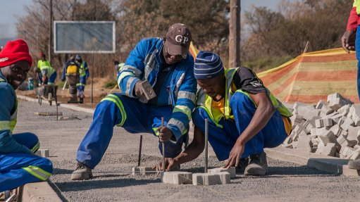 RULES OF THE RING Heavyweight contractors are not to box in the lightweight category, warns Sanral