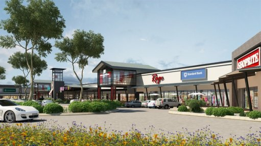 New Mpumalanga mall set to spur growth in the area