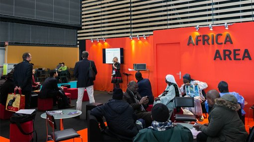 Pollutec 2018 shines the spotlight on Burkina Faso