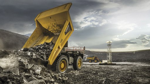 Volvo launches new 95 t rigid hauler for coal, bulk commodities industries
