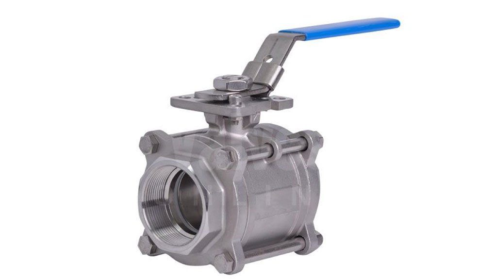 VALVE STANDARD The local valves industry needs to conform to a certain standard in terms of traceability