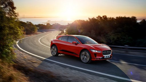 Jaguar's first electric car to cost a cool R1.69-million in SA