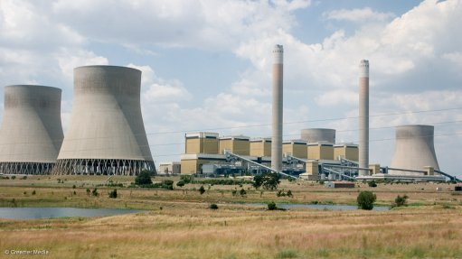 New Eskom report warns of possible generation gaps in coming five years
