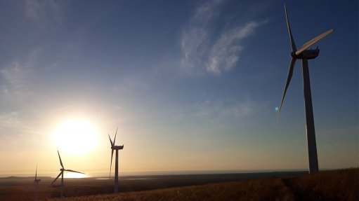 New dawn, and possible expansion, for trailblazing wind farm