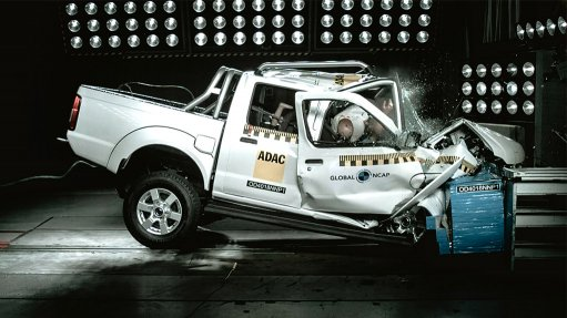 NCAP results give South African consumers insight into vehicle safety performance