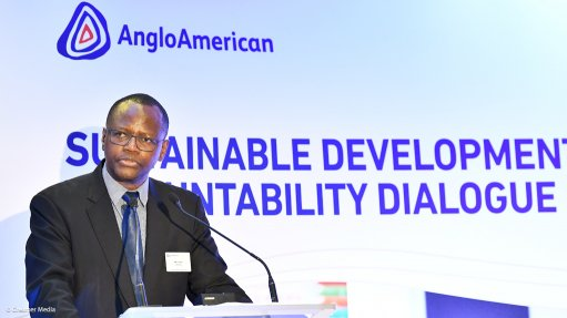 Anglo American recommits to sustainable development goals, sets milestones for 2020, 2030