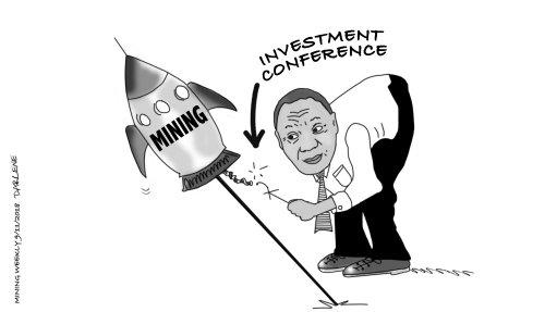 INVESTMENT PLEDGES: