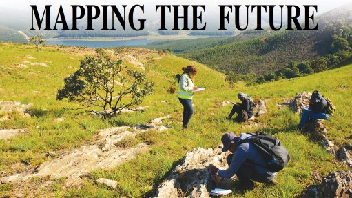 Govt's R20bn exploration boost lauded, but more needs to be done