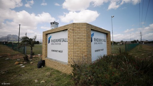 Saudi Arabia makes $1bn bid for partnership with South African defence group Denel