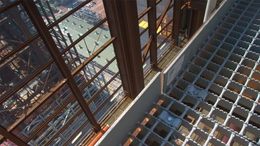 Steel construction, cladding industry demand to continue increasing