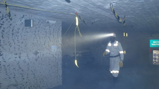 Adequate ventilation flow pivotal to safety at mines