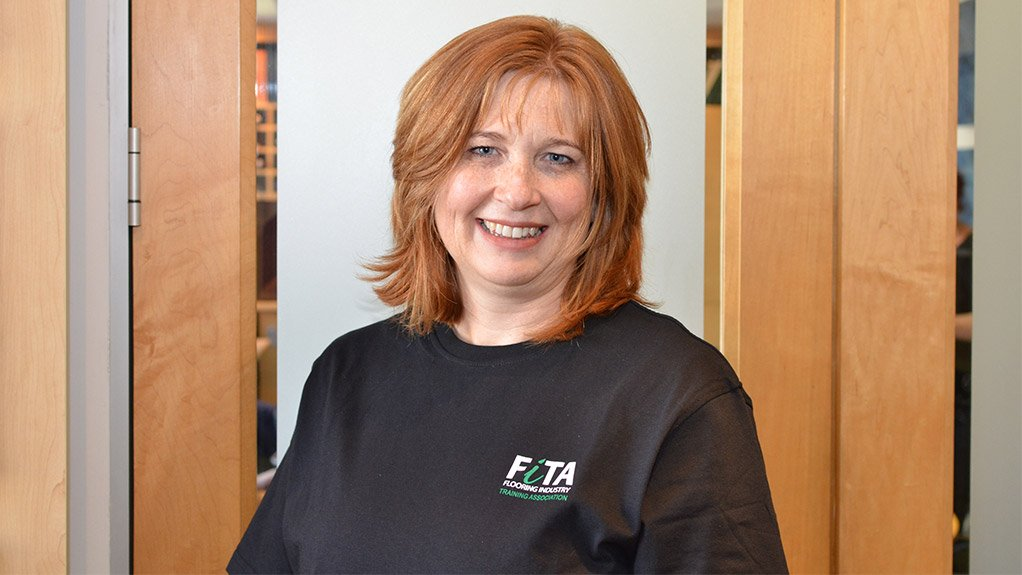TANDY COLEMAN FITA hopes to uplift new and experienced installers in an overlooked industry