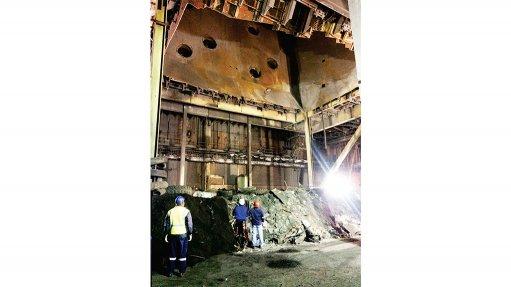 Jet Demolition lands second World Demolition Award for Eskom project